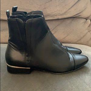 Amazingly comfortable Zara boots